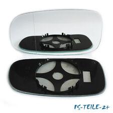 Spiegelglas für SAAB 95 9-5 2003-2008 / SAAB 93 9-3 2003-2010 links asphärisch