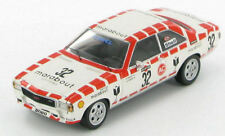 Opel Commodore B GS/E Tricot - Haxhe Spa 1973 1:43