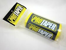 NEW PRO TAPER FAT BAR PAD 2.0 1 1/8 YELLOW/BLK YZ YZF WR CRF CR RM RMZ KX KXF