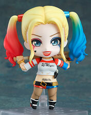 Good Smile Company Nendoroid Suicide Squad - Harley Quinn Figure Pre-Order