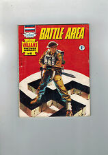 VALIANT PICTURE LIBRARY No. 45 Battle Arena (1963 comic)
