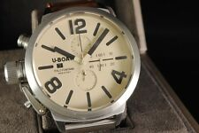 U-Boat Italo Fontana Classico 53 CAS 2 Automatic 2272, 316L Stainless Steel 53mm