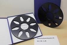 Tonbandspule f. Akai, Revox, Teak, Studer, AEG M15A Tape Reel NAB -NEU Nr. LJ8 -