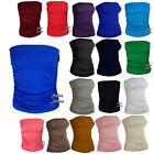 Womens Ladies Sleeveless Boobtube Bandeau Strapless Ruched Vest Top Plus 8 10 12