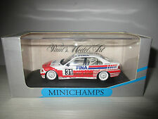 BMW 318i 1994 -430 942031- MINICHAMPS SCALA 1:43
