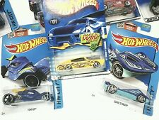 Hot Wheels Showdown Scan and Race Lot of 12 Cars 1:64 Scale Cool Models NIB