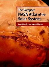 The Compact NASA Atlas of the Solar System-ExLibrary