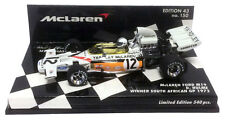 Minichamps McLaren M19 Yardley South African GP 1972 - Denny Hulme 1/43 Scale