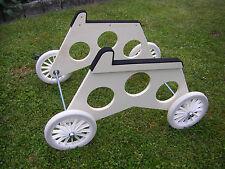 Startwagen für Elektrosegler, hochwertige Räder 185 mm, sehr stabil, UNBENUTZT !