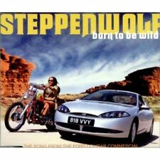 Steppenwolf Born to be wild (1968/98, 'Ford Cougar') [Maxi-CD]