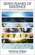 ThetaHealing® Seven Planes of Existence by Vianna Stibal (2016, Paperback)