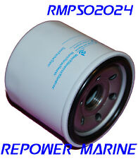 Marine Oil Filter for Volvo Penta, Replaces: 834337 2001, 2002, MD1, MD2, MD3,