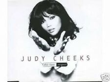 JUDY CHEEKS * this time / respect * MINT