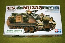 Tamiya M113A2 A.P.C. DESERT VERSION 1/35 Scale Kit 265
