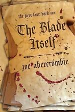 The Blade Itself (The First Law: Book One), Abercrombie, Joe, Good Book