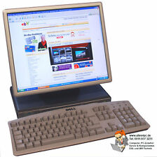 "ThinClient con monitor 43 cm DIAG. (17"") con Windows XP Embedded XPE 60w tk-5377"