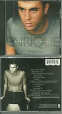 CD - ENRIQUE IGLESIAS : ENRIQUE ( INCLUS UN DUO AVEC WHITNEY HOUSTON )