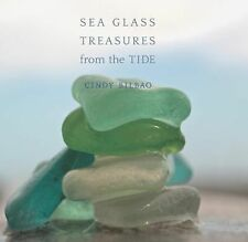 Sea Glass Treasures from the Tide by Cindy Bilbao (2014, Hardcover)