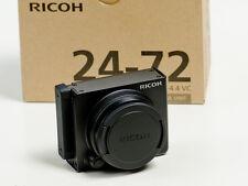 Ricoh Objektiv S10  24-72mm F2.5-4.4 VC Lens Unit für GXR
