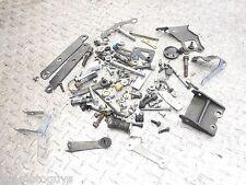 2000 Honda VFR 800 Interceptor 01 99 98 misc engine motor hardware nuts bolts