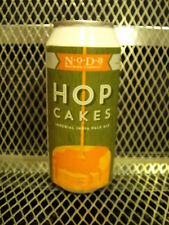 NODA BREWING Co Charlotte NC ~ CUSTOM HOP Cakes Imperial IPA Can Beer Tap Handle