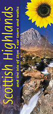 Whitehorne, Stephen Scottish Highlands and the Isle of SkyeCar Tours and Walks V