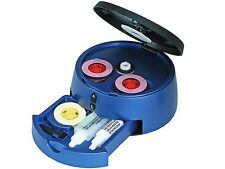 Disc Repair and Cleaning Machine - CD / DVD Scratch Repair - Lower Prices Always