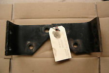 Peterbilt Engine Support Crossmember Brackets