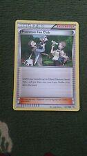 Pokemon Fan Club Pokemon Card UNCOMMON Trainer [Generations]