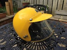 Vintage Stadium Project 6 Helmet Size 4