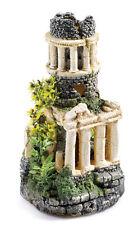 Roman Tower Ruins 60 Litre Biorb Aquarium Ornament Fish Tank Decoration