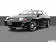 Chevrolet : Cavalier LS Sedan 4-Door