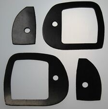 Door Handle Seals (Later Type) Mk1 Escort RS 2000 Mexico Twin Can RS 1600 AVO GT