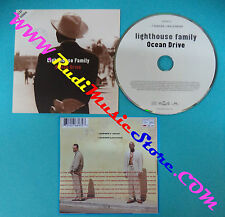 CD Singolo Lighthouse Family Ocean Drive 576697-2 EUROPE 1996 CARDSLEEVE(S27)