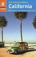 MINT THE ROUGH GUIDE TO CALIFORNIA BY NICK EDWARDS PAPERBACK BOOK ENGLISH