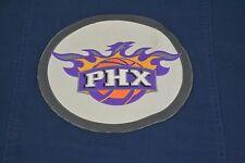 POTTERY BARN PB Teen PHX Phoenix Suns NBA Basketball Patch Pillow Sham Navy