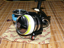 DAIWA MILLIONMAX 8000 Fishing reel Made In Japan GREAT