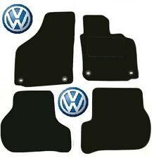 Volkswagen Golf Plus Tailored Deluxe Quality Car Mats 2005-2007 Hatchback