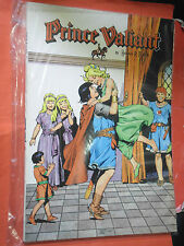 PRINCE VALIANT- THE DAYS OF KING ARTHUR-CONTI- anno-1970/1971 :HAROLD FOSTER-HAL