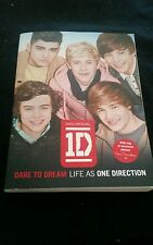 Dare to Dream. Life as One Direction. BRAND NEW