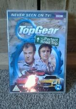 Top Gear - The Perfect Road Trip (DVD) New & Sealed