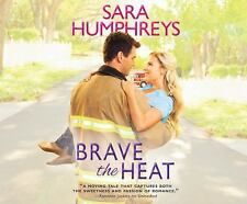 The Mcguire Brothers: Brave the Heat 1 by Sara Humphreys (2015, MP3 CD,...