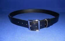 Firefighter Police EMS Duty Belt Garrison Belt 1 3/4""