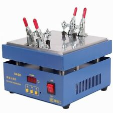 Phone Screen Separator - Hot Plate - LCD - Separator - Repair - Kit - Machine