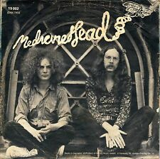"""7"""" Medicine Head - (And The) Pictures In The Sky // Germany 1971 / rare"""