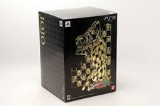 JOJO ALL-STAR BATTLE - LIMITED EDITION - PS3 NEUF VERSION JAPAN