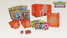 POKEMON CARDS SM-1 SUN & MOON ELITE TRAINER BOX - SOLGALEO (PRE ORDER 3RD FEB)
