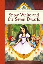 NEW - Snow White and the Seven Dwarfs (Silver Penny Stories)
