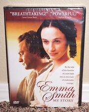 *NEW* Emma Smith My Story DVD LDS MORMON Joseph Smith's Wife