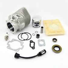 CYLINDER PISTON WITH AIR FILTER GASKET OIL SEAL FOR STIHL 051 050 #1111 020 1200